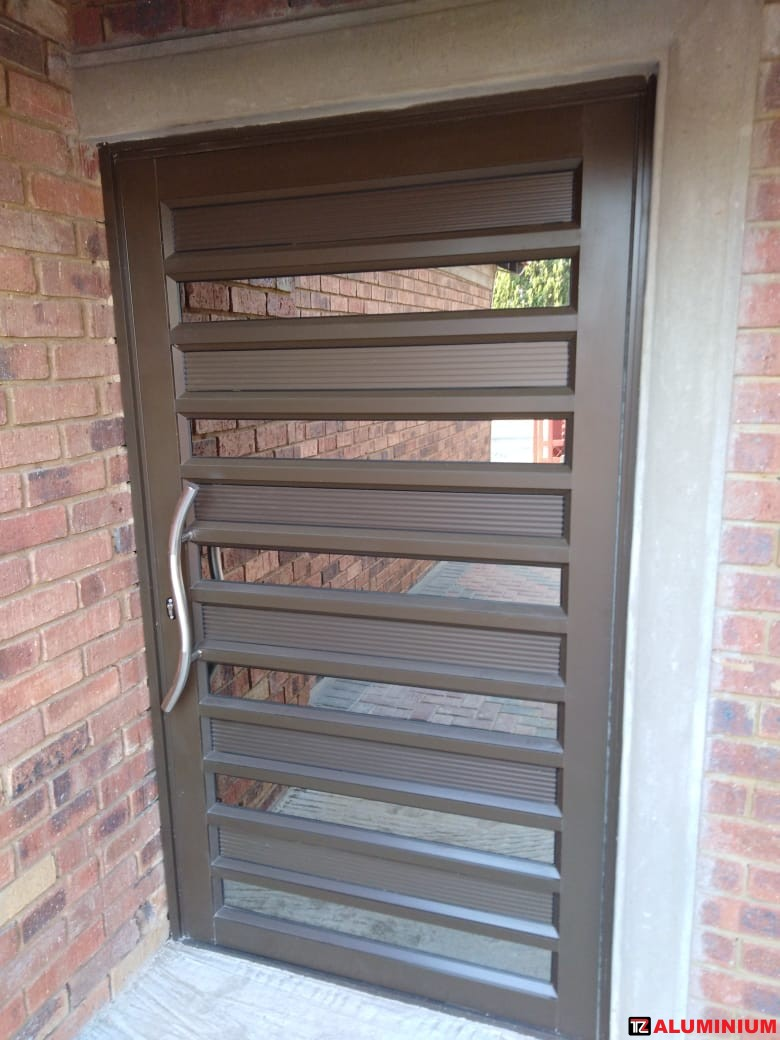 aluminium doors south africa