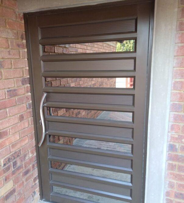 aluminium doors south africa