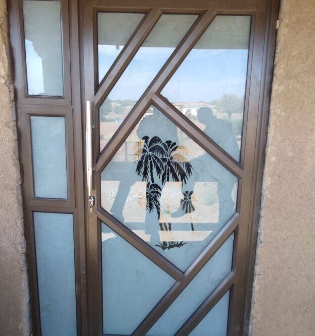 aluminium doors klerksdorp